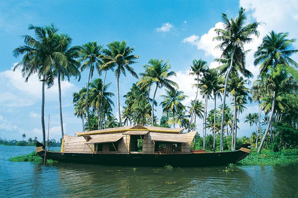 Kerala Holiday Tour Packages | Book Kerala Vacation Online