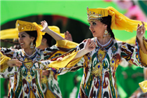 Culture_ Uzbekistan  , Bukhara Holiday Packages
