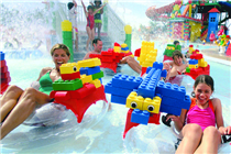 LEGOLAND_WATER_PARK_FAMILY_  , Dubai Holiday Packages