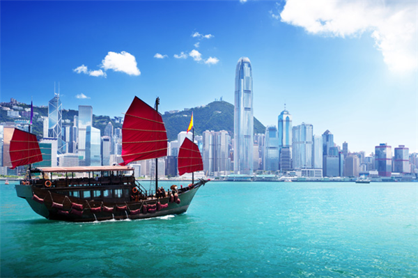 Hong Kong Holiday Tour Packages from India | Book Hong Kong Vacation Online