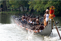 Boat_Race_Kerala  , Thekkady Holiday Packages
