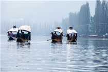 Dal Lake Kashmir  , Best Of Kashmir Valley With Srinagar, Pahalgam, Gulmarg & Houseboat -  Nights |  Days