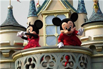 Disneyland Hong Kong  , Hong Kong Holiday Packages
