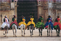 Festivals Spain  , Spain Holiday Packages