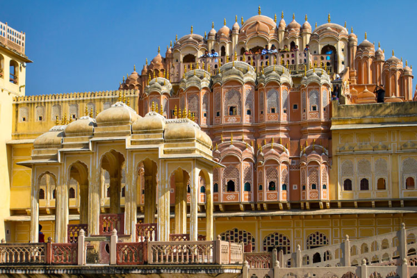 Rajasthan Holiday Packages, Book Rajasthan Tour Packages from Delhi
