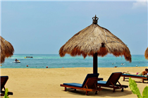 Kuta Beach Bali Holiday Package  , Bali And Kuala Lumpur Holiday -  Nights |  Days