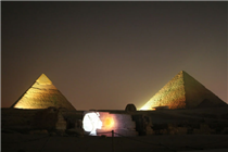 Light And Sound Show Giza Egypt  , Sharm El Sheikh Holiday Packages