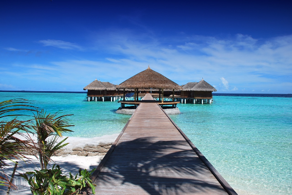 Maldives Holiday Tours Packages from India | Book  Maldives Vacation Online