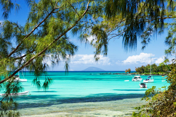 Mauritius Holiday Tour Packages | Book Mauritius Vacation Online