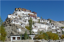 Monastery _  , Ladakh Holiday Packages