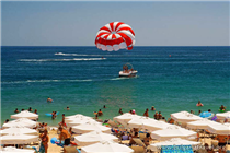 Paragliding At Sunny Beach Bulgaria  , Sofia Holiday Packages