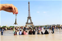 Paris-tour-package