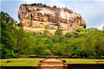 Sigiriya Rock Sri Lanka Unesco  , Pinnawala Holiday Packages