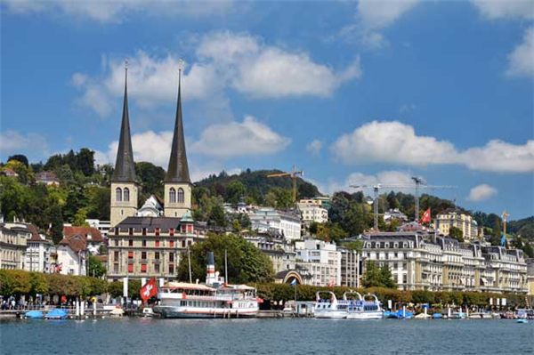 Switzerland Holiday Tour Packages from India | Book Swiss Vacation Online