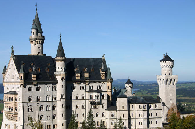 Munich Sightseeing Tours, Activities