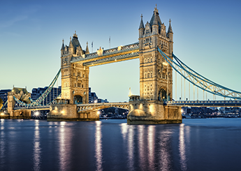 Online Hotel Booking for London