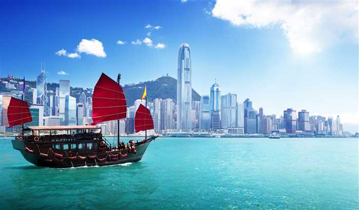 Hong Kong Holiday Tours Packages