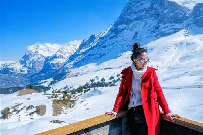 Is Jungfraujoch worth visiting when in Switzerland for a holiday?