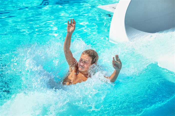 The Aquaventure Waterpark in Atlantis - best places or attractions to visit in Dubai