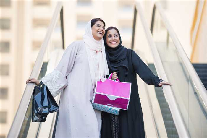 Dubai Shopping Festival - Best places or attractions to visit in Dubai