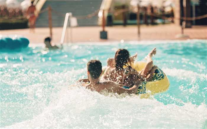 Wild Wadi Waterpark - Best places or attractions to visit in Dubai
