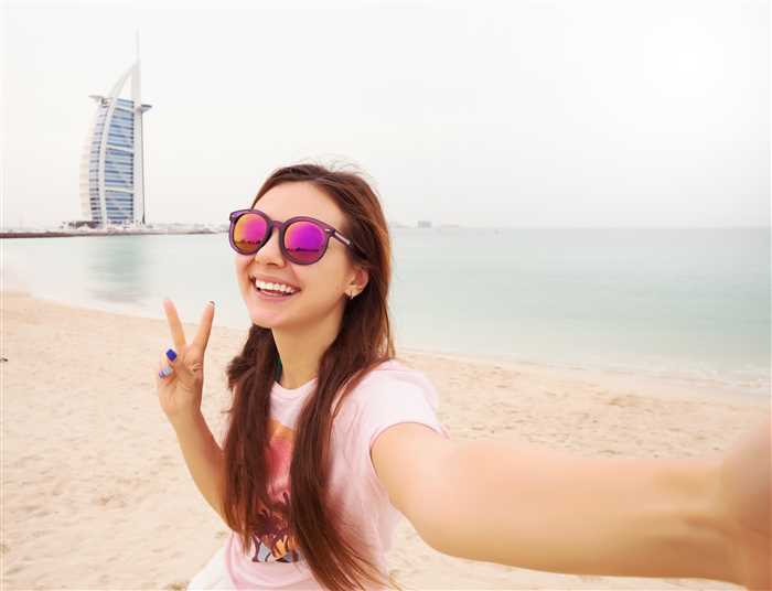 Burj Al Arab Hotel - Best places or attractions to visit in Dubai