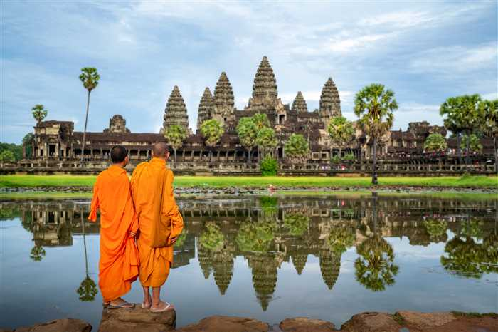 Why You Should Visit Cambodia at Least Once in Your Lifetime