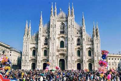 Milan Kid Friendly Book Sightseeing Activities And Things To Do Online