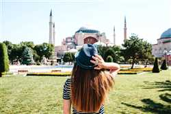 Istanbul, Turkey Holiday Packages Activities,