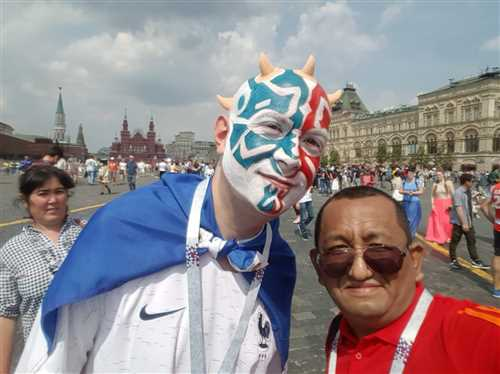 Enjoying my visit to Moscow, Russia, WorldCup Football 2018.jpeg