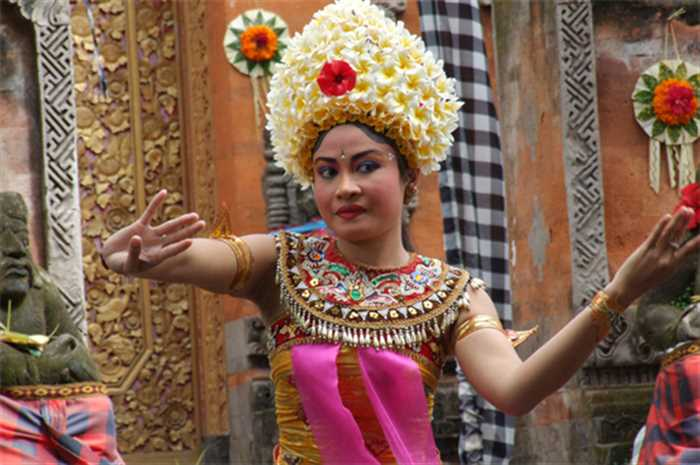Bali Dance Holiday Package , Bali Holiday Package