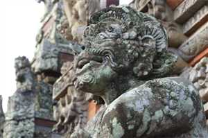 Bali Holiday Temple ,