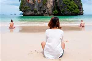 Beach Krabi Phuket Holiday Package ,