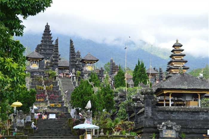 Besakih Temple Bali Holiday , Bali Holiday Package