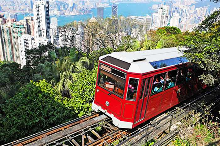 Blog , -Days Private Affordable Hong Kong And Macau Tour