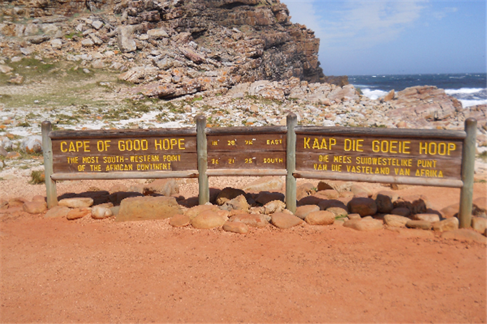 Cape Of Good Hope  , Highlights Of South Africa With Cape Town, Garden Route, Knysna And Johannesburg