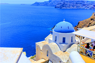 Greece Holiday Tour Packages From IndiaBook A Trip To Athens - Greece tour packages