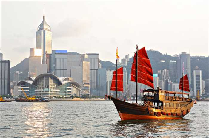 Harbour Hong Kong Holiday Package , -Days Private Affordable Hong Kong And Macau Tour