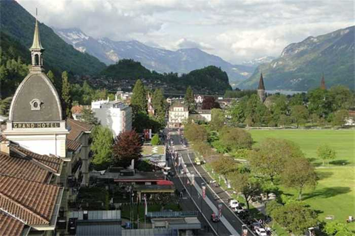 Interlaken Switzerland Holiday , Best Of Switzerland And Dubai