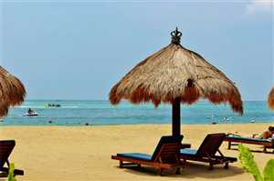 Kuta Beach Bali Holiday Package ,