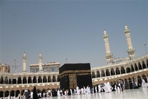 Mecca _ ,