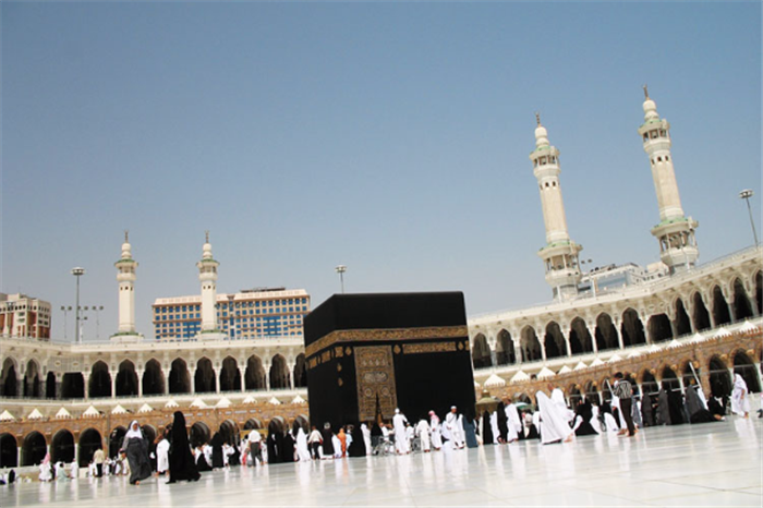Umrah Banner: Budget Umrah 7 Nights 8 Days Package With Mecca & Medina