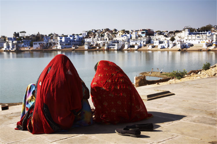 Pushkar , Best Of Rajasthan With Agra