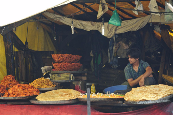 Shop Food Kashmir , Magical Kashmir - Srinagar, Pahalgam, Gulmarg & Houseboat