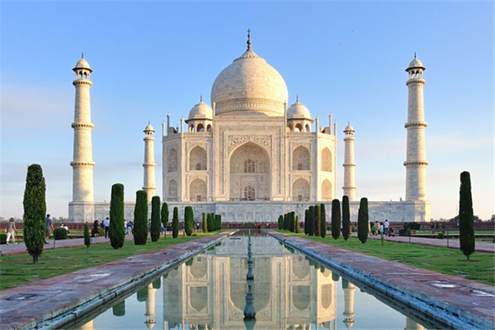 Taj Mahal , Golden Triangle Tour - Delhi, Agra, Jaipur