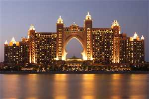 The Palm Atlantis ,