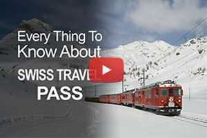 Everything to Know About the Swiss Travel Pass